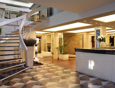 HOTEL PROMENADE_N