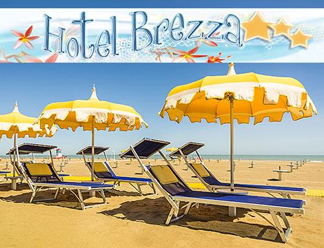 Hotel Brezza a Rivabella_N