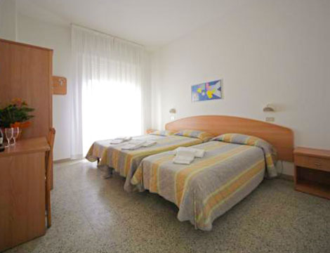 Rimini hotel con spiaggia