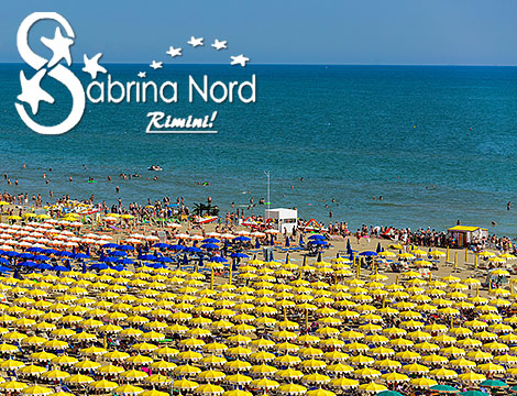 Hotel Sabrina Nord Rimini