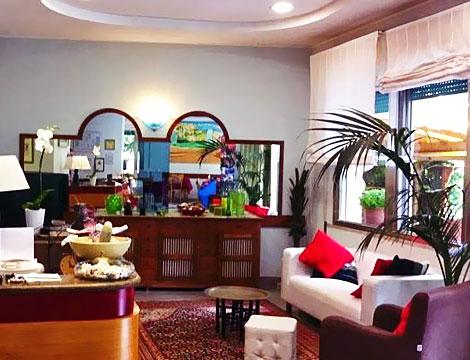Hotel Sabrina Nord_N