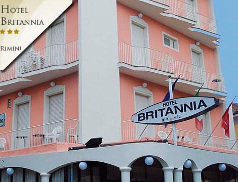 Hotel Britannia_N