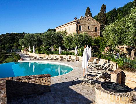 Pamperduto Country Resort _N