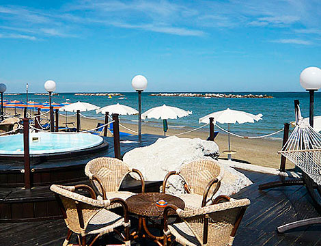 Hotel Primavera_N