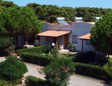 Camping 5 Stelle Villaggio_N