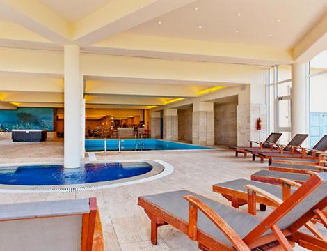 Club Blue Sea Beach Resort Rodi