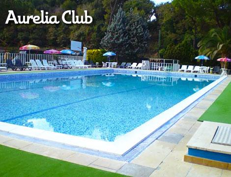 Aurelia Club Roma
