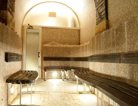Offerta viaggio romagna luxury x2 terme groupalia - Bagni di romagna terme ...