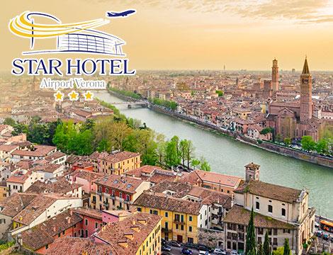 Star Hotel Airport Verona_N