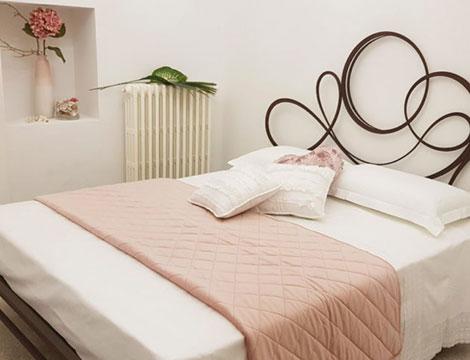 Salento 1 notte in bed&breakfast