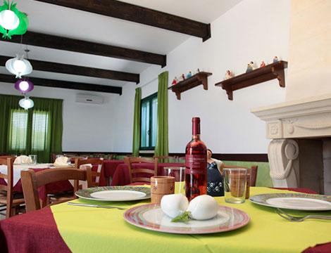 Masseria San Biagio Puglia