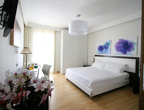 Hotel Aurora Salento hotel e spa la camera