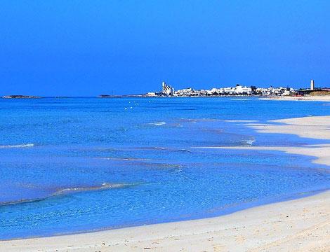 Residence Solaria Puglia