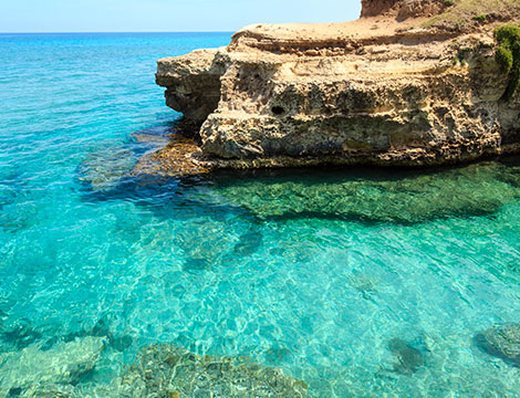 Salento Residence Easy Dream vicino al mare