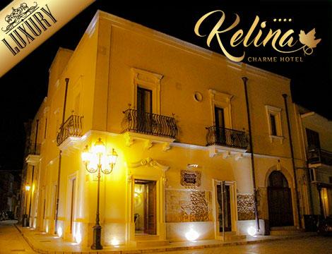 Kelina Charme Hotel_N
