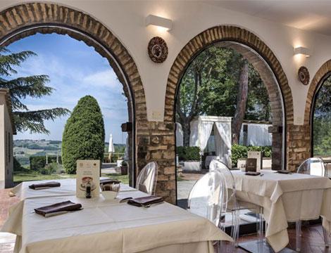 Soggiorno di lusso in Toscana tra le colline del Chianti