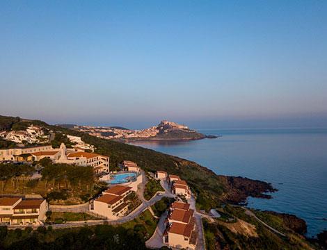 Sardegna 7 notti in 4 stelle