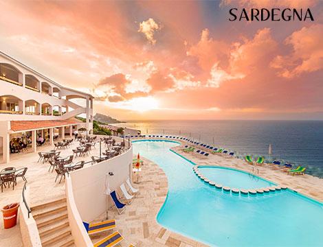 Sardegna: 7 notti in 4 stelle a 199euro