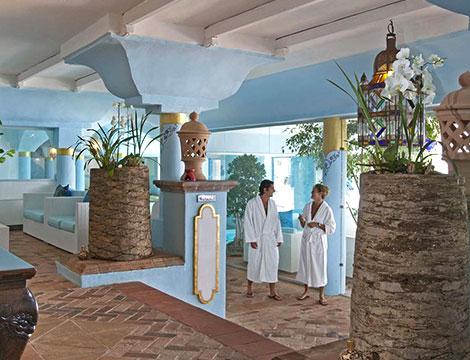 Sardegna Arbatax Park Resort la spa
