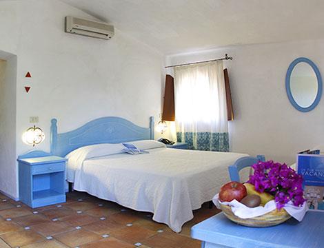 Sardegna hotel 4 stelle a Palau