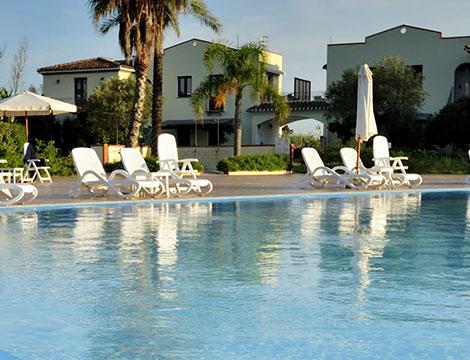 Sardegna hotel 4 stelle
