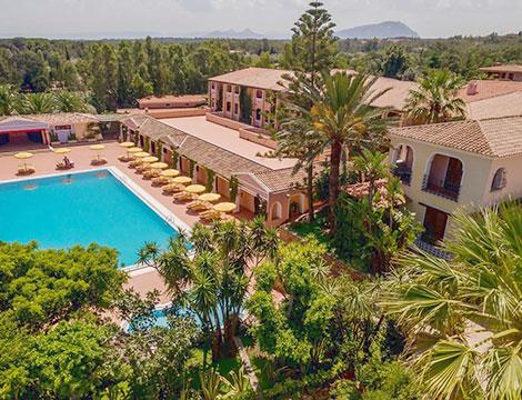 Cala Ginepro Hotel Resort Sardegna