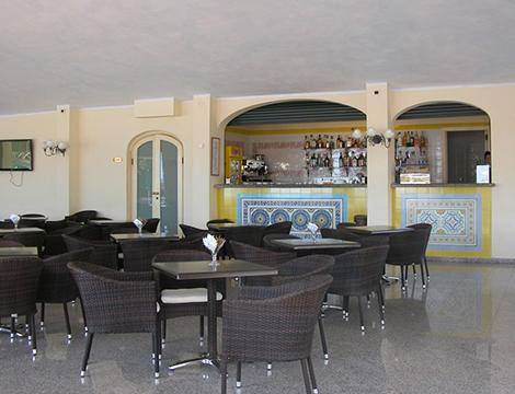 Club Hotel Baia Aranzos Sardegna