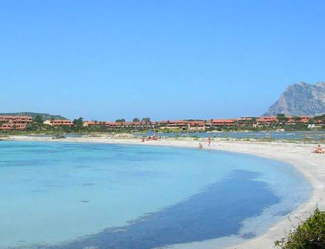 Baja Bianca Resort San Teodoro Sardegna
