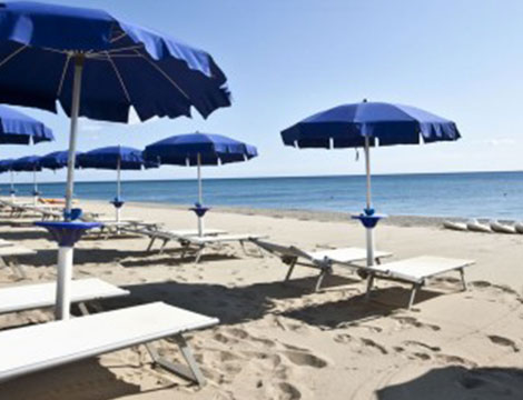 Sardegna hotel ad Arbatax