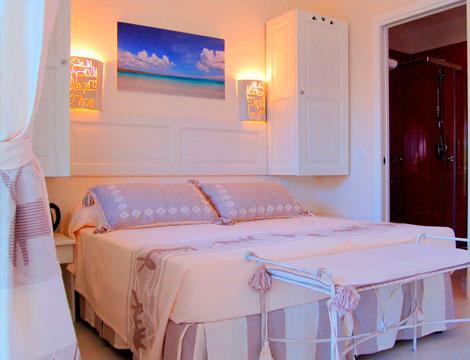 7 notti a Budoni presso il Budoni Beach Hotel_N