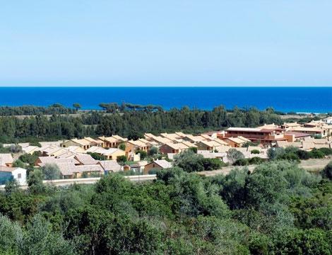 Sardegna: l'incantevole spiaggia di Costa Rei