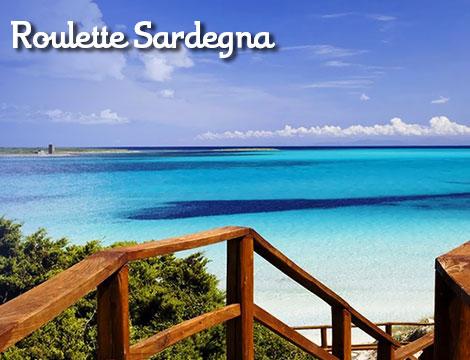 Roulette Sardegna