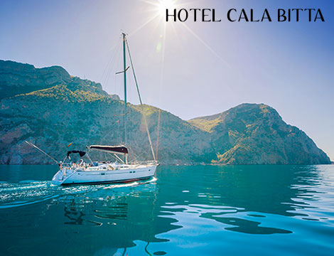 Hotel Cala Bitta Sardegna