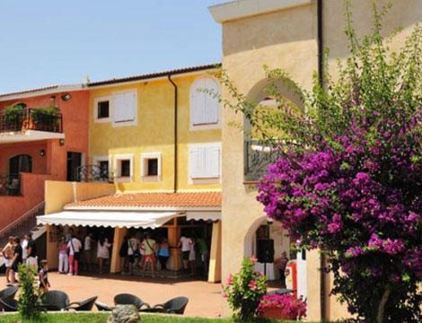 Hotel Eurovillage Sardegna