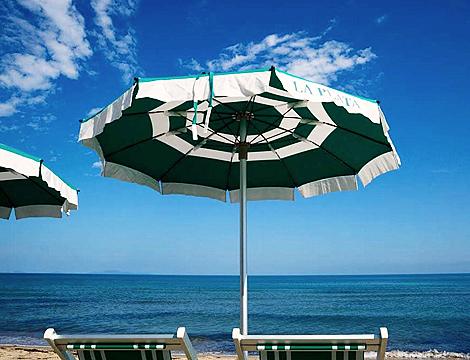 Sardegna Beach Resort Agosto incluso