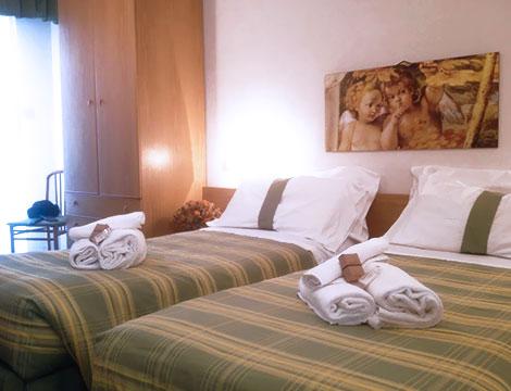 Hotel San Giorgio Torino