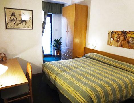 Sauze d'Oulx hotel 3 stelle in montagna