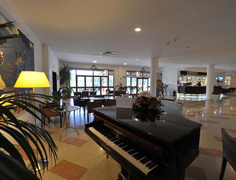 Hotel Club Portogreco_N