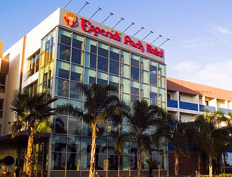 Esperidi Park Hotel_N