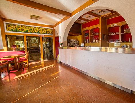 Hotel Club 21 Lavarone