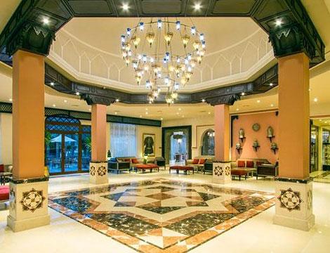 Egitto hotel 4 stelle a Sharm