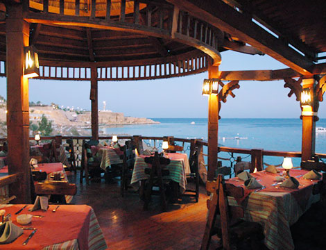 Sharm el Sheik Faraana Reef Resort_N