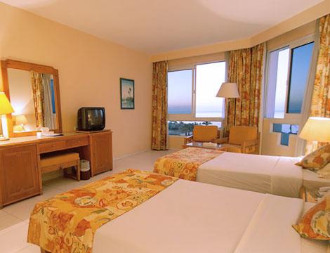 Vacanza a Sharm el Sheik presso Le Mirage New Tower 4 ...
