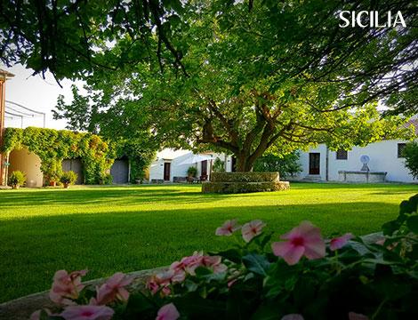 Sicilia 3 notti in masseria
