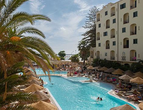 Sicilia: Hotel 4 stelle