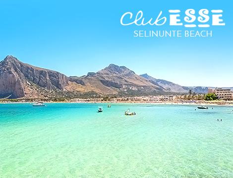 CLUB ESSE SELINUNTE BEACH_N