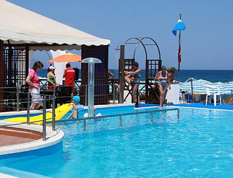 Sait Hotel Sicilia