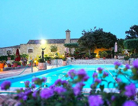 Hotel Baglio Santa Croce_N