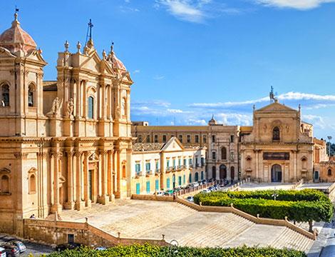 Hotel President Sea Palace Sicilia