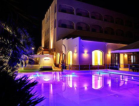 Hotel Gabbiano_N
